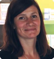 Sylvie Hug / pharmacieplus AG