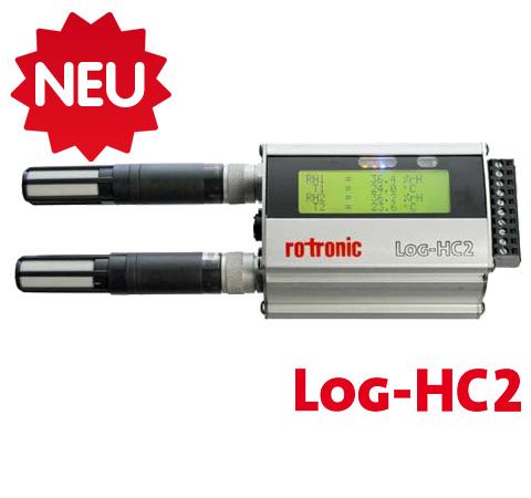 LOG -HC2