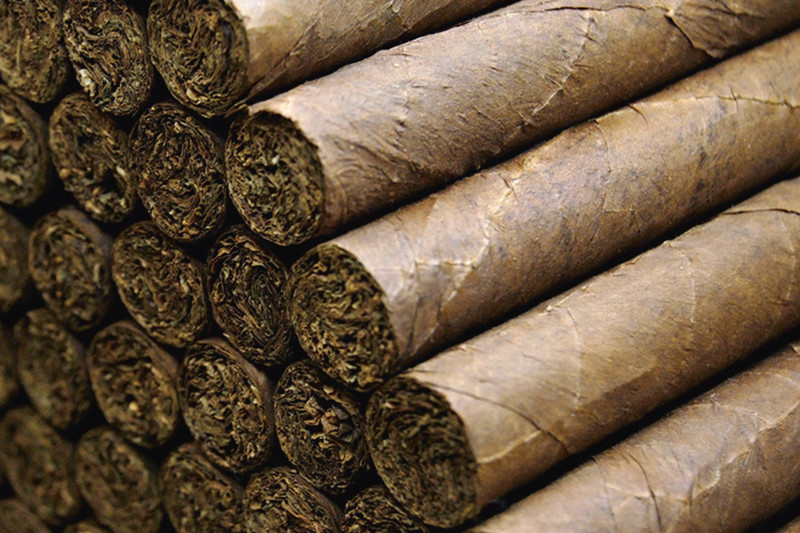 Präzise Messtechnik für höchste Tabak-Qualität