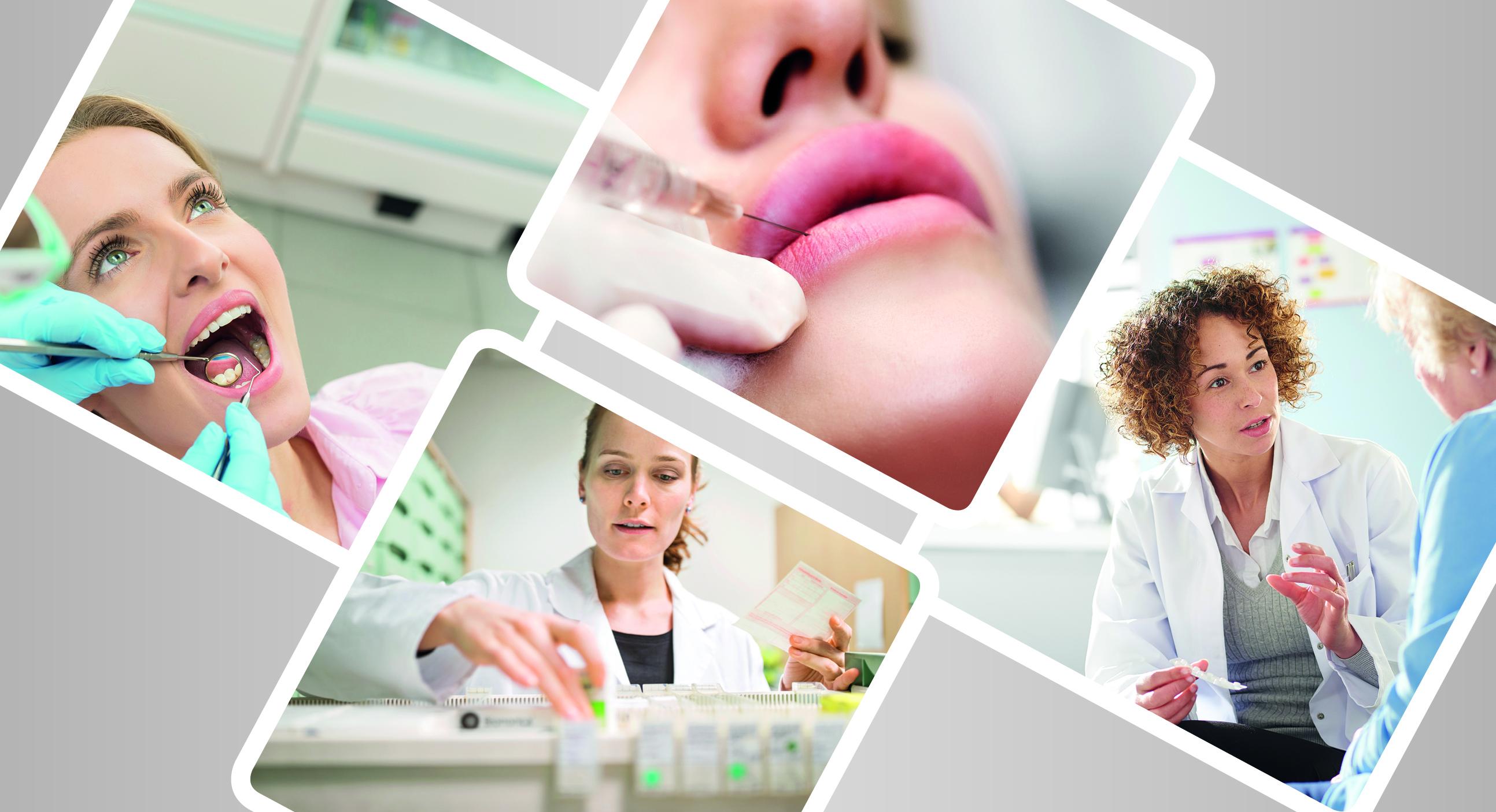 Monitoring pour le stockage de médicaments dans les cabinets et instituts médicaux