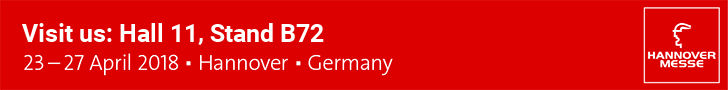 Hannover Messe 2018 - Tickets