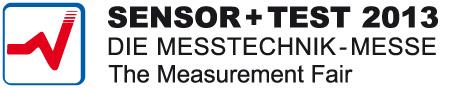 Sensor + Test 2013