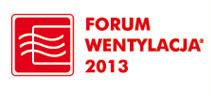 VENTILATION FORUM 2013