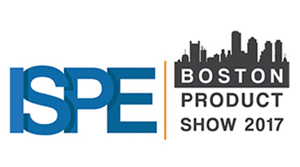 ISPE Boston Product Show