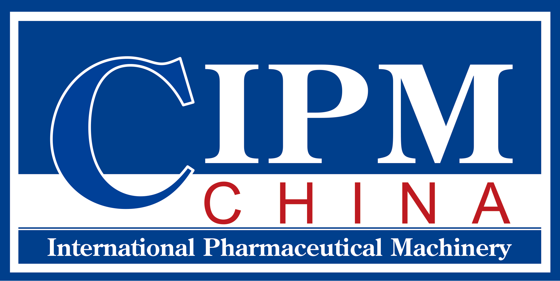 55th China International Pharmaceutical Machinery Exposition (2018 Spring CIPM)