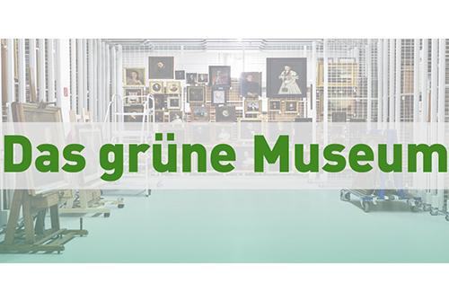 Das Grüne Museum 2019 – Berlin