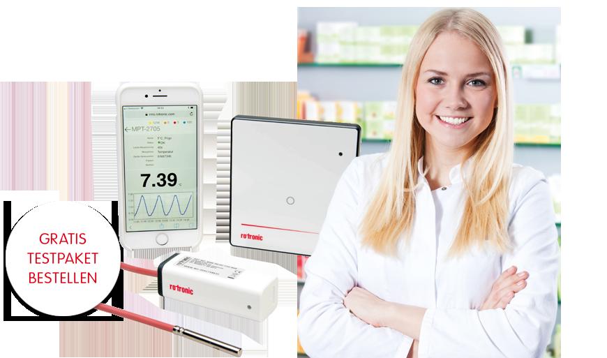 ROTRONIC Measurement Solutions