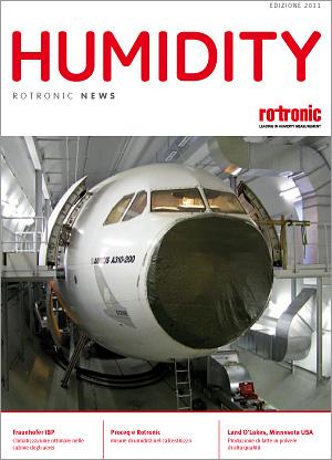 Humidity News 2011