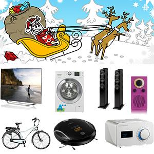 Gewinner Rotronic Weihnachts-Wettbewerb