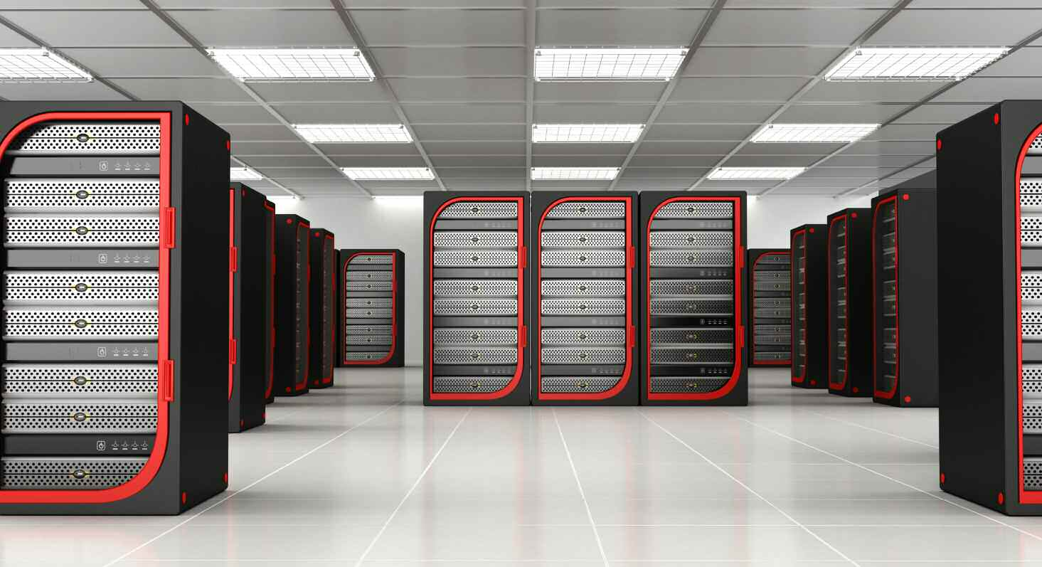 Monitoring in Data Centers