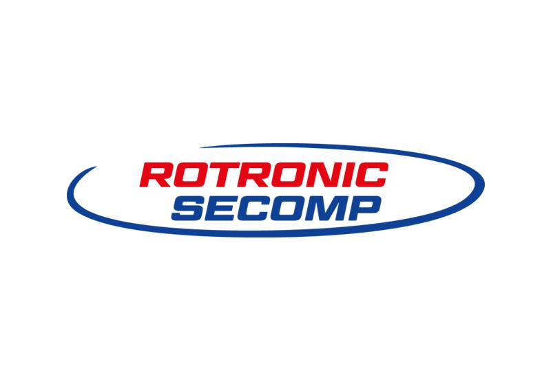 Ihr neuer Ansprechpartner: Rotronic Secomp