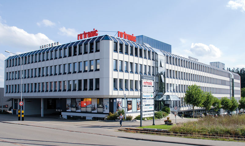ROTRONIC Realigns Strategy with New International Partner