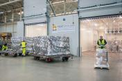 Temperature mapping and GDP-compliant warehouse qualification