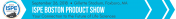 ISPE Boston Product Show 2018