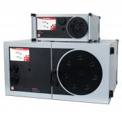 The highly regarded Rotronic HygroGen2 temperature and humidity generator is now available with a large chamber �C HG2-XL model
