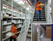 Monitoraggio della temperatura nei Magazzini Logistici