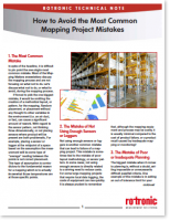 How to Avoid the Most Common Mapping Project Mistakes