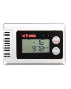 BL-1D - Data logger per umidità, temperatura, pressione e punto di rugiada