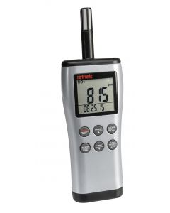 CP11 - Handheld Instrument for CO2, Humidity and Temperature