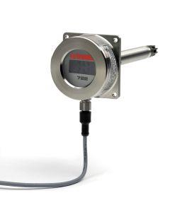 Rotronic DT722 - Transmetteur de température et d'humidité à usage intensif