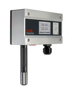 HygroFlex4 - HF4 (Wallversion)