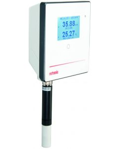 RMS-LOG-L-D  – Data logger with display