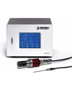 MICHELL S8000 Remote Hygromètre haute précision à miroir refroidi