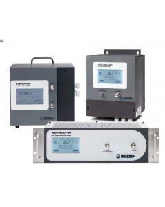 MICHELL XZR400 Series Oxygen Analyzers